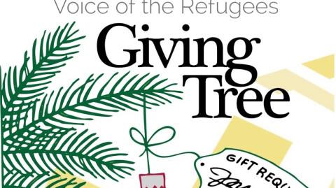 VOR Giving Tree